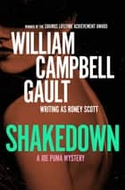 Shakedown - A Joe Puma Mystery ebook by William Campbell Gault