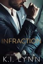 Infraction ebook by