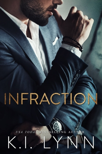 Infraction ebook by K.I. Lynn