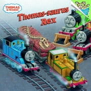 Thomas-saurus Rex (Thomas & Friends) ebook by Rev. W. Awdry,Richard Courtney