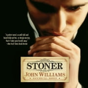 Stoner audiobook by John Williams