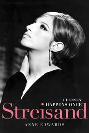 Streisand - A Biography ebook by Edwards