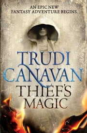 Thief's Magic ebook by Trudi Canavan