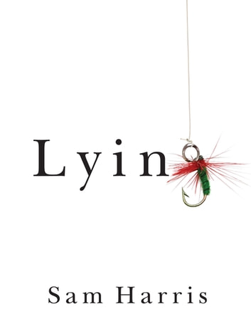 Lying ebook by Sam Harris