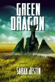 Green Dragon ebook by Sarah Jestin