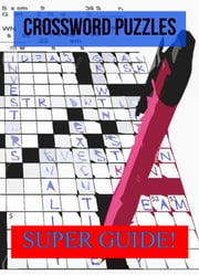Crossword Game Guide ebook by DigiDiz Guides