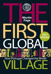 First Global Village ebook by PAGE MARTIN