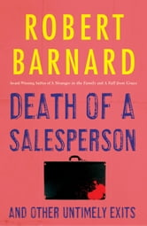 Death of a Salesperson ebook by Robert Barnard
