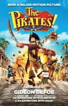 The Pirates! ebook by Gideon Defoe