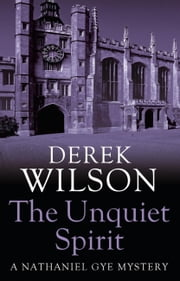 Unquiet Spirit ebook by Derek Wilson