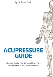 Free Acupressure Guide For Relieving Hangovers (Mobi Health) ebook by MobileReference