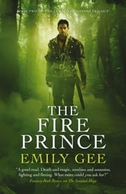 The Fire Prince ebook by Emily Gee