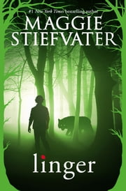 Linger ebook by Maggie Stiefvater