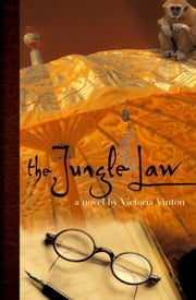 The Jungle Law ebook by Victoria Vinton