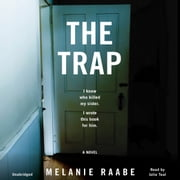 The Trap audiobook by Melanie Raabe