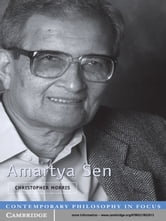 Amartya Sen ebook by