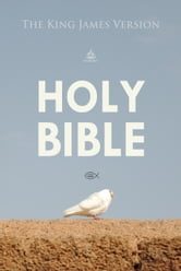 Holy Bible - The King James Version ebook by Josh Verbae