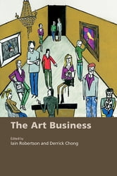 The Art Business ebook by Iain Robertson
