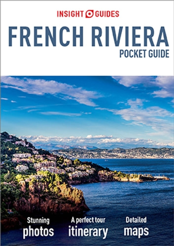 Insight Guides Pocket French Riviera ebook by Insight Guides
