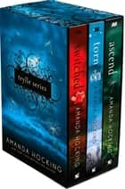The Trylle Trilogy ebook by Amanda Hocking