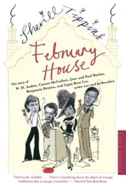 February House ebook by Kobo.Web.Store.Products.Fields.ContributorFieldViewModel