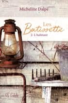 L'habitant eBook by Micheline Dalpé