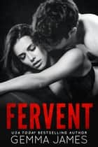 Fervent - Condemned, #3 ebook by Gemma James
