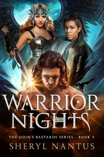 Warrior Nights ebook by Sheryl Nantus