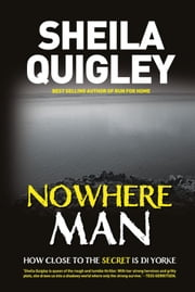 Nowhere Man ebook by Sheila Quigley