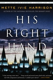 His Right Hand ebook by Mette Ivie Harrison