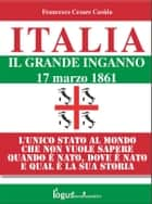 Italia - Il grande inganno ebook by