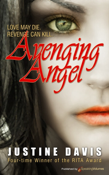 Avenging Angel ebook by Justine Davis
