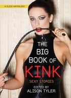 The Big Book of Kink - Sexy Stories ebook by Alison Tyler