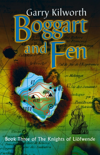 Boggart And Fen - Number 3 in Series ebook by Garry Kilworth