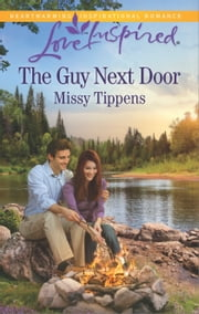 The Guy Next Door ebook by Missy Tippens
