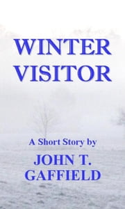Winter Visitor ebook by John Gaffield