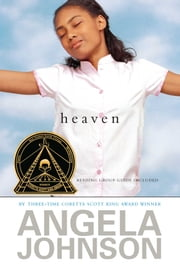 Heaven ebook by Angela Johnson