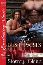 The Best Parts ebook by Stormy Glenn
