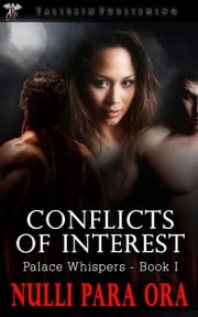 Conflicts of Interest ebook by Nulli Para Ora