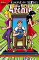 Archie #664 ebook by Angelo DeCesare,Dan Parent,Fernando Ruiz