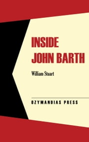 Inside John Barth ebook by William Stuart