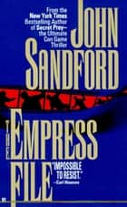The Empress File ebook by John Sandford