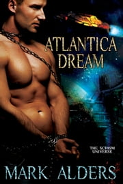 Atlantica Dream ebook by Mark Alders