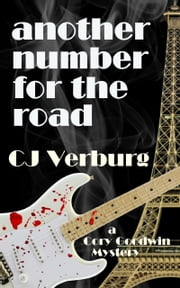 Another Number for the Road - A Cory Goodwin Mystery ebook by CJ Verburg