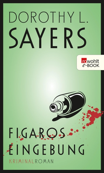 Figaros Eingebung ebook by Dorothy L. Sayers