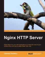 Nginx HTTP Server ebook by Clement Nedelcu