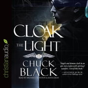 Cloak of the Light Audiolibro by Chuck Black