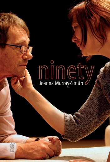 Ninety ebook by Murray-Smith,Joanna