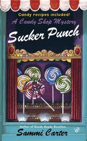 Sucker Punch ebook by Sammi Carter