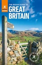 The Rough Guide to Great Britain ebook by Rough Guides